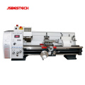 Mini manual type metal working bench lathe machine