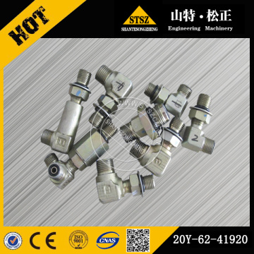 PC200-7 PC200-8 pc228us-8 elbow 20Y-62-41920