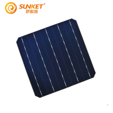JA 5BB Mono Solar Cell PV Cells