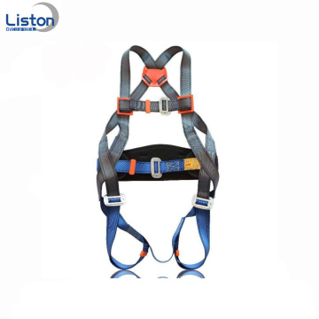 Construction industrial safety belt safety harness