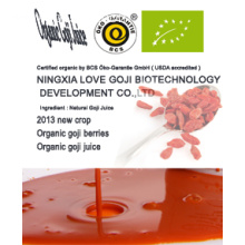 2017 New Organic Goji berry Juice for sale