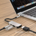 New 3 IN 1 USB-C HUB To HDMI