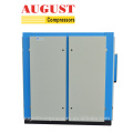 AUGUST 132KW 180HP Double Stage Compression screw air