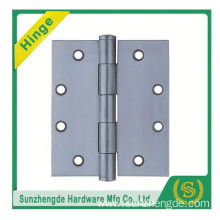 SZD SAH-006SS Stainless Steel Wooden Door Using Ball Bearing Hinge