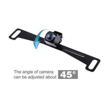 wide angle car rear backup camera reversing