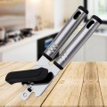 Premium Quality Stainless Steel Manual Can Beer Opener