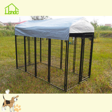 Customized Hot Sale Cheap Dog Cage Kennel