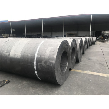 Graphite Electrode HP650 700 UHP200 Length 2700mm