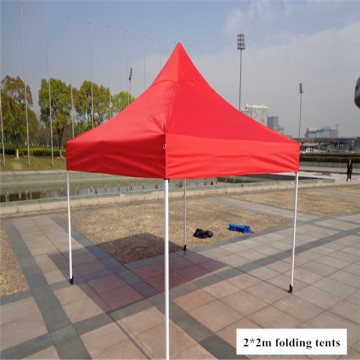 custom brands 2x2 commercial party tent