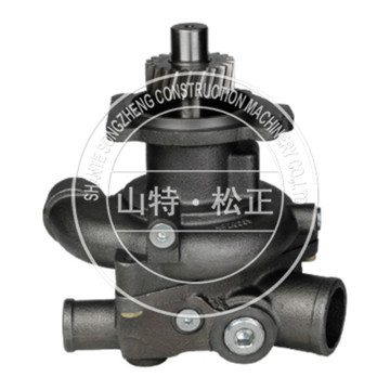 CUMMINS M11 WATER PUMP 4972857