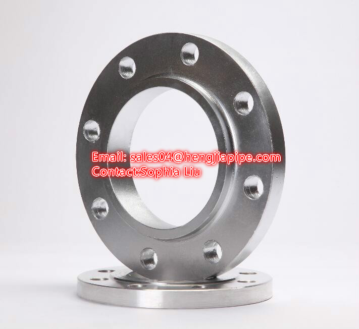 SO forged flange