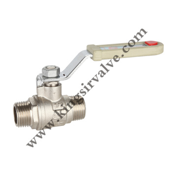NICKEL PLATING BRASS VALVES