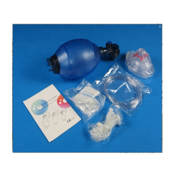 Best Air Viva Bag Valve Manual Resuscitator