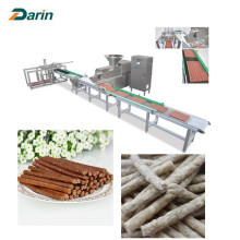 Meat Stick Machine With Auto Traying System
