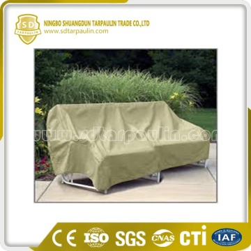 Dust Resistant Polyester Outdoor Furniture Cover