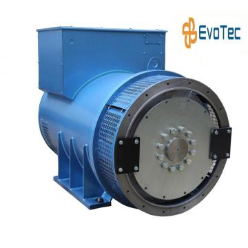 EvoTec 4 Pole Alternator with CE Certificate