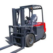 THOR Good quality battery 2.5 electric forklift truck