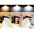 MR16 DC 12V 24V LED Bulbs Light 220V SMD 2835 Led Spotlights 4W 6W 8W Warm / Cool White / White MR 16 Base LED Lamp For Home