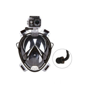 Scuba Anti Fog Full Face Snorkel Mask