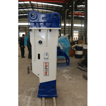 hydraulic hammer box type