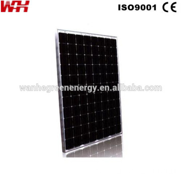 120W Custom Solar Panels Price