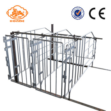 Best factory direct pig farrowing crate