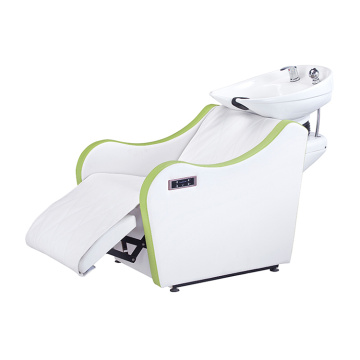 Salon Backwash Shampoo Chair