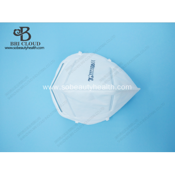 KN95/FFP3 mask for sun protection against smo