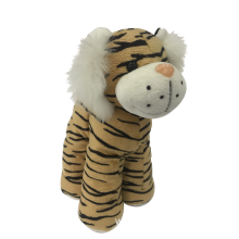 Plush Tiger With Musical