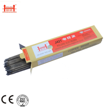 Factory Price 3/32 1/8 5/32 E6013 Welding Electrode