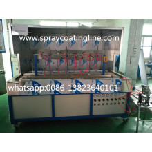 Low investment automatic painting machine