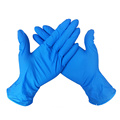 Disposable Nitrile Gloves Waterproof Multipurpose Gloves