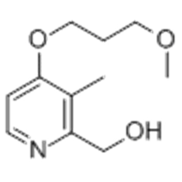 2-Hydroxymethyl-3-methyl-4-(3-methoxy propanoxyl)pyridine CAS 118175-10-3