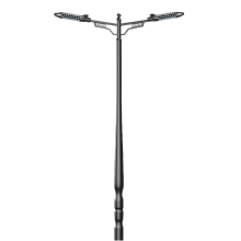 Waterproof Outdoor Street Light Pole