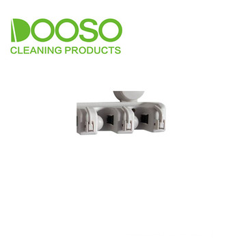 Cleaning Home Organizer Mop Holder DS-1805
