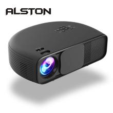 ALSTON CL760 Full HD Projector 3200 Lumen 1080P Video Games TV Home Theater Projector Movie Beamer AV USB HDMI