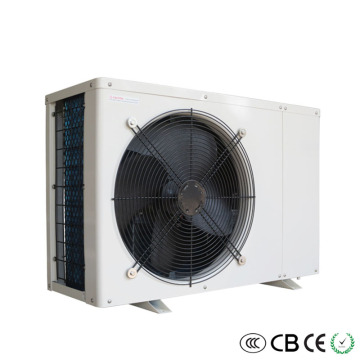 Split Type Air To Water Heat Pump R410a