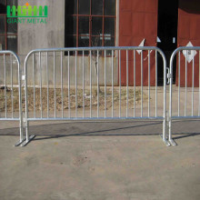 Metal Used Crowd Control Barrier from Hebei Anping