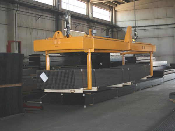 Coil Tong made in Eurocrane