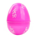 12pcs/pack Empty Easter DIY Non-toxic Small Lottery Gifts Kid Toy Funny Detachable Decorative Handmade Colorful Plastic