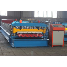 Glazed Tile Roll Forming Machine,Steel Tile Roll Foming Machine,Metal Tile Forming Machine