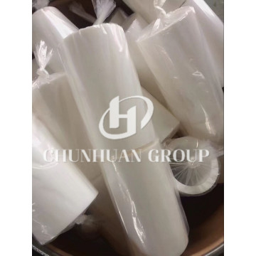 Plastic PTFE Teflon Tube Pipes for Industry