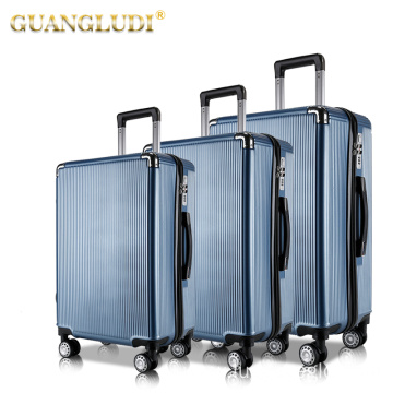 Factory wholesale high grade travel trolley bag