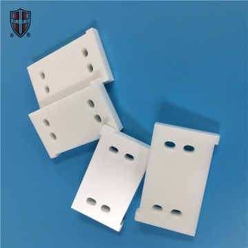 cnc machining grinding zirconia ceramic sharp blade cutter