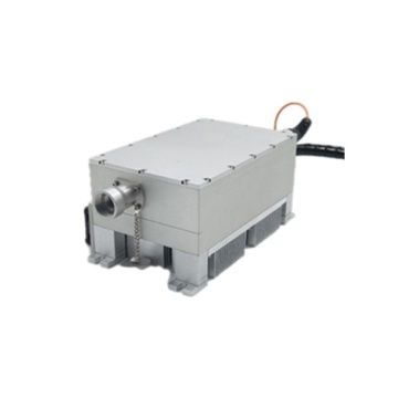 532nm High Frequency Lidar Laser