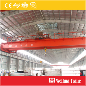 Electric Overhead Insulation Crane