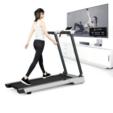 One whole body foldable treadmill for home use