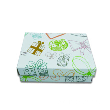Towel Wedding Gifts packaging paper box