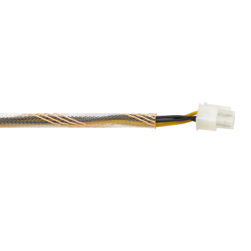 Flame Retardant Sleeve For Cable Harness