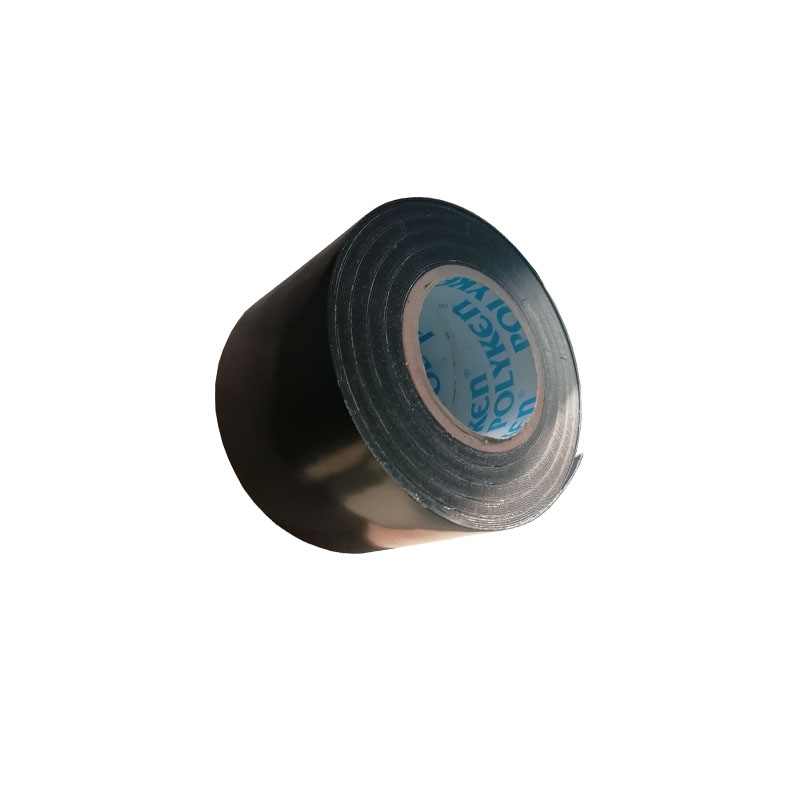 Polyken930 Best Sales Bitumen Adhesive Gas Pipeline Cover Pipe Wrapping Tape